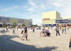 Barnsley Council commits £70m for second phase of town centre regeneration