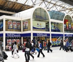 WHSmith Travel to implement RELEX supply chain optimisation technology for fresh and chilled foods