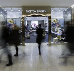 Molton Brown sees threefold uplift in conversions with onsite social commerce