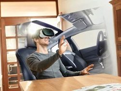 Ford plans to integrate VR into retail purchase experience