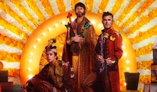 McArthurGlen Designer Outlets partners with Universal on Take That album release