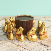 Costa Coffee to bring back Lindt Hot Chocolate in time for Easter