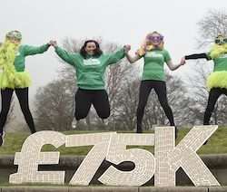 Shortbread brand, Paterson's, raises £75,000 in fundraising drive for Macmillan Cancer Support