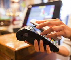 The evolution of payments: PayPoint considers what the new £1 coin will mean for convenience stores