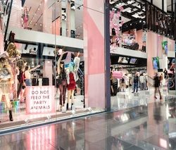 Missguided selects Intercity for bricks-and-mortar technology mission