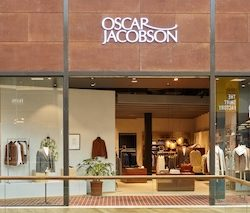 Oscar Jacobson tailors a seamless customer experience with integrated retail solution from iVend Retail