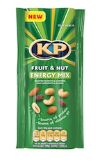 KP Snacks launches on-the-go KP Nuts range and two new flavours