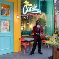 Westfield and Levi Roots celebrate 10 years of entrepreneurial success with search for the next big food magnate