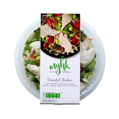 Samworth Brothers launches new ready meal brand in Waitrose and Ocado