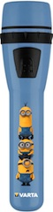 VARTA powers mischief with Minions lighting products