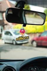 DSL launches Scentsation air freshener brand in partnership with Millions