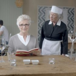 Vision Express unveils new eye health commercial with Julie Walters CBE