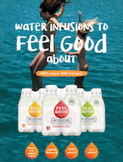 Nichols invests £2.2m in above-the-line campaign for Feel Good Drinks