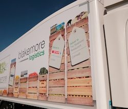 AF Blakemore rolls out new livery on distribution fleet