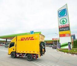 Spar and DHL launch first of 300 convenience stores in Thailand