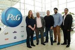 P&G hosts inaugural ShelfHelp forum to help retailers win in convenience