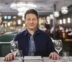 Jamie Oliver Restaurant Group cooks up improved customer experience