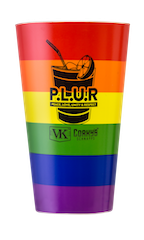VK & Corkys collaborate to support and celebrate pride around the UK