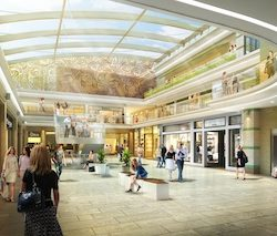 Cath Kidston signs up to Queensberry's Tunsgate Quarter, Guildford
