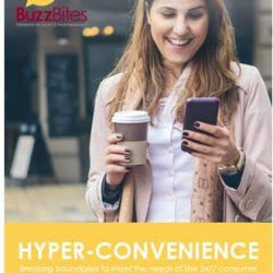 New report reveals how 'hyper-convenience' is driving a coffee 'revolution' in convenience sector