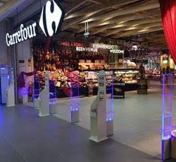 Carrefour renews partnership with Checkpoint Systems for anti-theft solutions