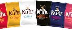 KETTLE launches summer PR, social media and sampling campaign