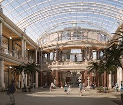 Primark commits to intu Trafford Centre's £74m transformation