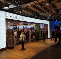 Dixons Carphone's mobile business is not agile enough, says GlobalData