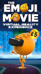 Intu pilots virtual reality with Emoji characters at 14 shopping centres