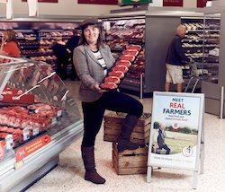 Morrisons makes pledge against fake farm brands and brings farmers into stores to bridge disconnect between farmers and shoppers