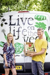 Organic Trade Board launches Organic. Feed Your Happy campaign