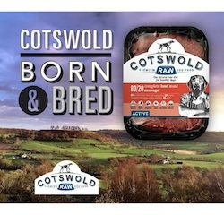 Cotswold RAW considers registering as the UK's first 'dog centric sausage'