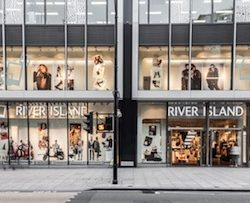 River Island reduces theft by 60% in flagship Oxford Street store with EAS tags