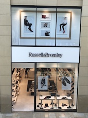 Russell & Bromley to open 260sq m store in Bullring, Birmingham