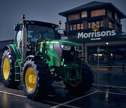 Morrisons to discount or promote 1,400 British products during British Food Fortnight