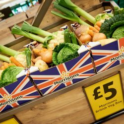 IGD: over half of consumers claim to have eaten more fruit and vegetables in first lockdown