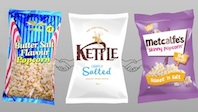 Kettle Foods announces acquisition of popcorn producer, Cornpoppers