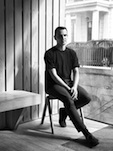Hunter announces the appointment of Daniel Shaw as design director