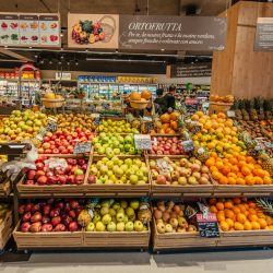 Carrefour deploys the Marketplace crate from Polymer Logistics in two new store formats