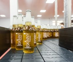 Skinny Lager wins further national listing in Asda stores