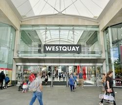 International jewellery brand, Lovisa, lands at Westquay for Southampton debut