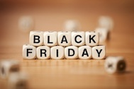 In my opinion: retailers should capitalise on good feeling and customers generated by Black Friday, says Mention Me