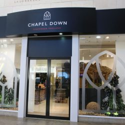 Kent based winemaker, Chapel Down, opens seasonal pop-up at Bluewater