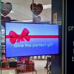 Health and beauty chain Clicks debuts digital signage solution in South Africa with Moving Tactics