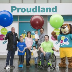 Poundland announces three new charity partners: Make-A-Wish UK, Tommy's and Whizz-Kidz