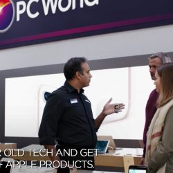 Currys PC World lets in-store colleagues shine in Christmas campaign