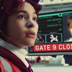 Argos promotes four-hour deliveries in new Christmas campaign