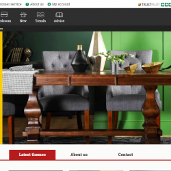 Online retailer, Furniture Choice, launches new website and press centre