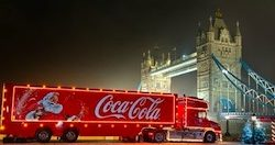 LateRooms.com partners with Coca-Cola to create unique Christmas experience