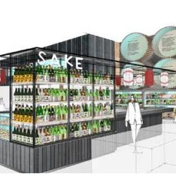 Europe's largest Japanese food hall, 'Ichiba', comes to Westfield London